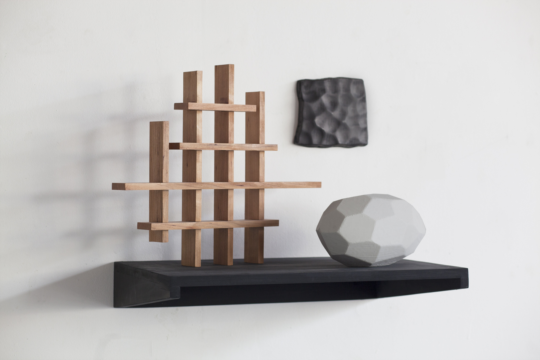 50 Objects, Still Life