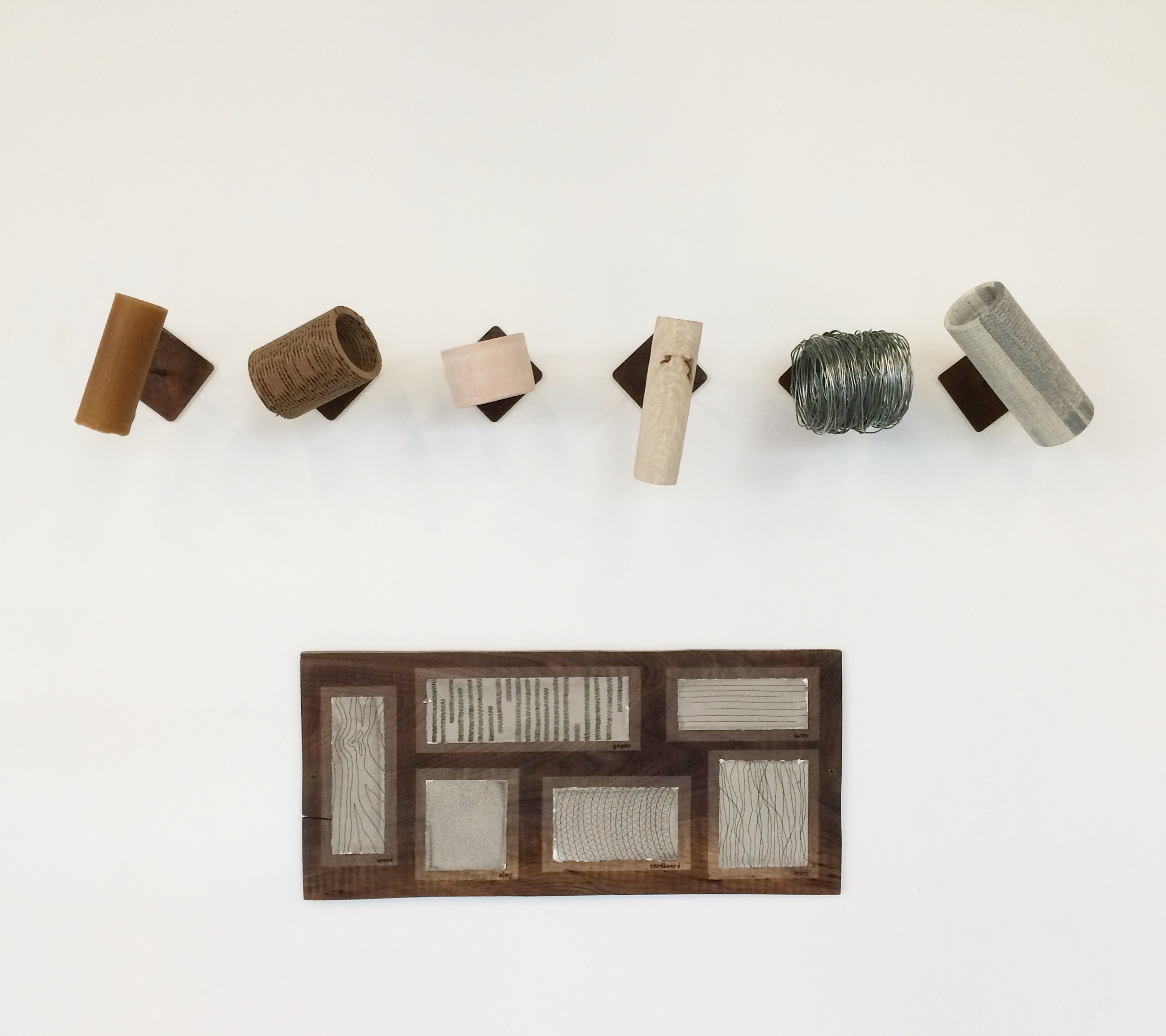 Untitled Materials Exploration
